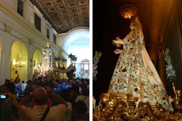 Madonna S. Maria a Mare Maiori
