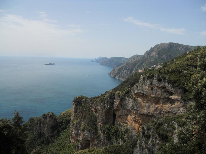 Sentiero degli Dei - Path of the Gods