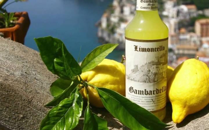 gambardella-limoncello
